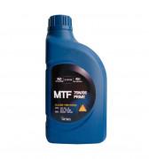 Оригинальное трансмиссионное масло Hyundai / KIA (Mobis) MTF Prime 75w-85 GL-4 (04300-00140)
