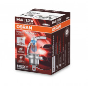 Лампа галогенная Osram Night Breaker Laser Next Generation 64193 NL +150% (H4)