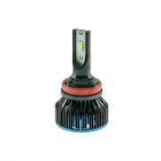 Светодиодная (LED) лампа Cyclone H11 5700K 5000Lm EP type 23