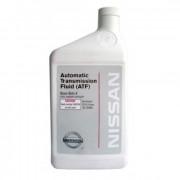 Оригинальное трансмиссионное масло Nissan ATF Matic Fluid K (999MP-MTK00P)