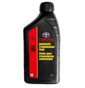Оригинальная жидкость для АКПП Toyota ATF WS C0BBAWSATF0L