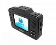 Playme Радар-детектор Playme P550 TETRA с видеорегистратором, GPS-модулем и функцией управления жестами