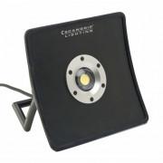 Прочный фонарь для освещения рабочих зон в детейлинг студии Scangrip Nova 20 C (03.5057)