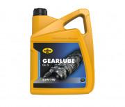 Минеральное трансмиссионное масло Kroon Oil Gearlube GL-5 85w-140