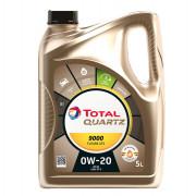 Моторное масло Total Quartz 9000 Future GF5 0w-20