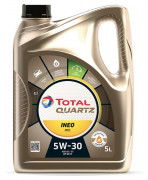 Моторное масло Total Quartz Ineo MDC 5w-30