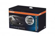 Дневные ходовые огни / ПТФ Osram LEDriving FOG (LED FOG 102)