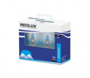 Neolux Комплект галогенных ламп Neolux Blue Light N448B-SCB (H1)
