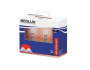 Комплект галогенных ламп Neolux Extra Light N448EL-SCB (H1)