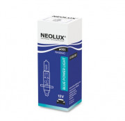 Neolux Лампа галогенная Neolux Blue Power Light N448HC (H1)