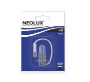 Лампа галогенная Neolux Standard N453-01B (H3)