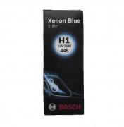 Лампа галогенная Bosch Xenon Blue 1987302015 (H1)