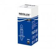 Лампа галогенная Neolux Standard N466 24V (H1)