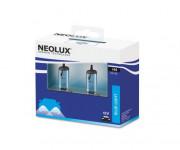 Комплект галогенных ламп Neolux Blue Light N472B-SCB (H4)