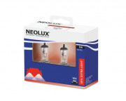 Комплект галогенных ламп Neolux Extra Light N472EL-SCB (H4)