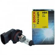 Лампа галогенная Bosch Pure Light 1987302153 HB4 (9006)