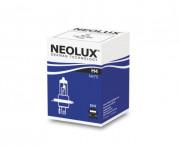 Лампа галогенная Neolux Standard N475 24V (H4)