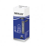 Neolux Лампа галогенная Neolux Power Light N483 (H3)