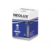 Лампа галогенная Neolux Power Light N484 (H4)