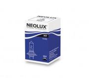 Neolux Лампа галогенная Neolux Standard N499 (H7)
