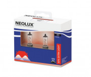 Комплект галогенных ламп Neolux Extra Light N499EL-SCB (H7)