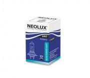 Лампа галогенная Neolux Blue Power Light N499HC (H7)