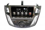 Штатна магнітола Phantom DVA-9717 K5016 для Ford Focus 3 2011-2014 (Android 7.1.1)