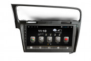 Штатная магнитола Phantom DVA-1071 K5011 для Volkswagen Golf VII 2013+ (Android 7.1.1)