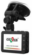 Автомобильный видеорегистратор Gazer F115