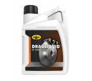 Тормозная жидкость Kroon Oil Drauliquid-LV Super DOT 4 (1л)