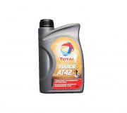 Жидкость для АКПП Total Fluide AT 42