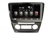 Штатная магнитола Phantom DVA-1071 K5013 для Skoda Octavia A5 2008-2014 (рестайлинг) Android 7.1.1