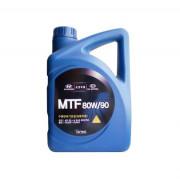 Оригинальное трансмиссионное масло Hyundai / KIA (Mobis) MTF 80w-90 GL-4 (04300-00460)