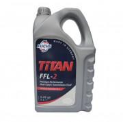 Трансмиссионное масло Fuchs Pentosin FFL-2