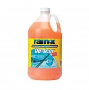 Жидкость для стеклоомывателя Rain‑X De-Icer Windshield Washer Fluid до -32С (Зима)