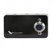 Автомобильный видеорегистратор Falcon DVR HD29-LCD v2