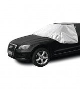 Тент для автомобиля Kegel Summer Plus Maxi Van (серый цвет)