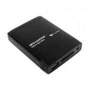 MP3-адаптер Falcon mp3-CD01 Honda 2.4 для Honda Accord, City, Civic, CR-V, Element, Fit, Jazz, FR-V, Odyssey, Pilot, Ridgeline,