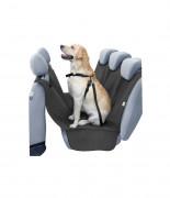 Чехол для перевозки собак Kegel Аlex (с прорезями для ремня)