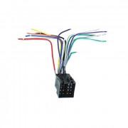 Переходник / адаптер Mystery ISO (Female / мама) для подключения электропитания и акустики к автомагнитолам