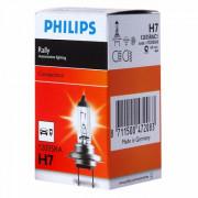 Philips Лампа галогенная Philips Rally 12035RAC1 (H7)