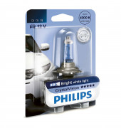 Philips Лампа галогенная Philips CrystalVision 12342CVB1 (H4)