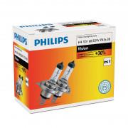 Philips Комплект галогенных ламп Philips Vision 12342PRC2 (H4)