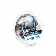 Комплект галогенных ламп Philips CrystalVision 12362CVS2 (H11)