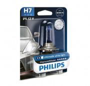 Лампа галогенная Philips DiamondVision 12972DVB1 (H7)