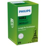 Лампа галогенная Philips LongerLife 9012LLC1 (HIR2)