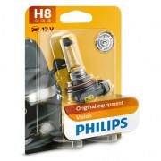 Лампа галогенная Philips Standard 12360B1 (H8)