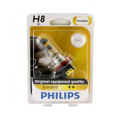 Philips Лампа галогенная Philips Standard 12360B1 (H8)