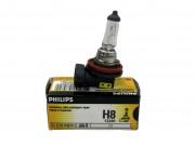 Лампа галогенная Philips Standard 12360C1 (H8)