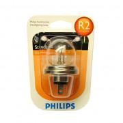 Philips Лампа галогенная Philips Standard 12620B1 (R2)